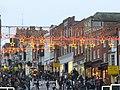 Christmas Shoppers - geograph.org.uk - 1606701.jpg