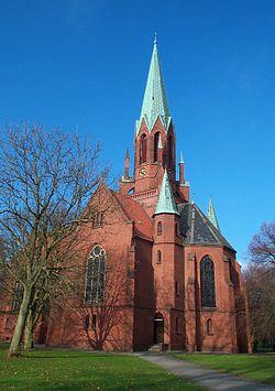 Christus- und Garnisonkirche, Wilhelmshaven.jpg
