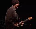 Chuck Hammer, guitarist 2012a.jpg