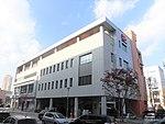 Chuncheon Post office.JPG