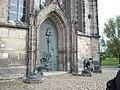 Church Door, Magdeburg - geo.hlipp.de - 2276.jpg