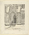 Church Doorway, Snow MET DP835986.jpg