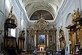 Church of Our Lady of the Snows (interior), 21 Mikolajska street, Old Town, Krakow, Poland.jpg