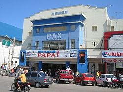 Cinéma au Brésil