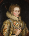 Circle of Robert Peake the Elder Portrait of a Lady Wearing a Patch.png