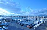 Circolo Nautico NIC Porto di Catania Sicilia Italy Italia - Creative Commons by gnuckx (5383085679).jpg