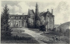 Image illustrative de l'article Château de Cirey