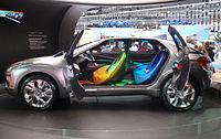 Citroën Hypnos thumbnail