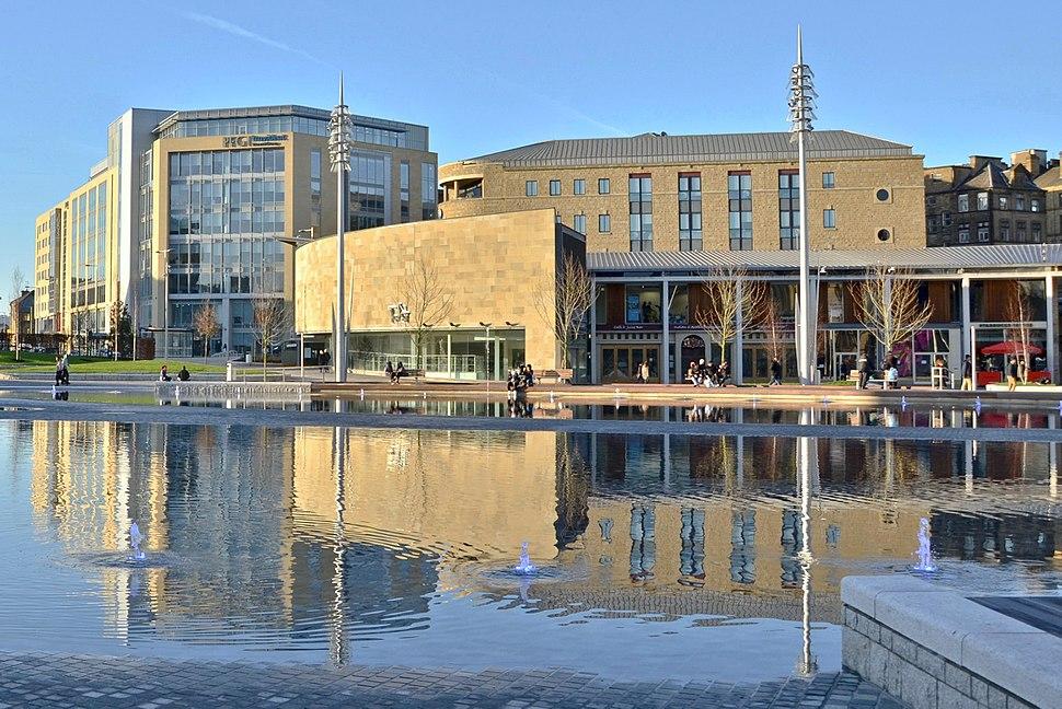 City Park Bradford