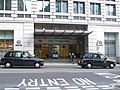 City Thameslink stn Ludgate Hill entrance.JPG