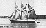 City of New York re-rigged as a 3-masted schooner ca 1942.jpg