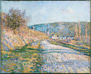 Claude Monet - The Road to Vétheuil - Google Art Project.jpg