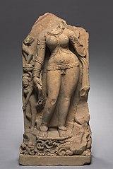 River Goddess Ganga (1966.119)