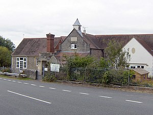 Clifford, Herefordshire - Primary School in Clifford