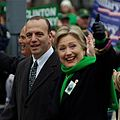 Clinton, Rendell, and Onorato St. Patrick's Day (cropped).jpg