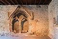 Cloître de la cathédrale Saint Lizier-Enfeu gothique-20150502.jpg