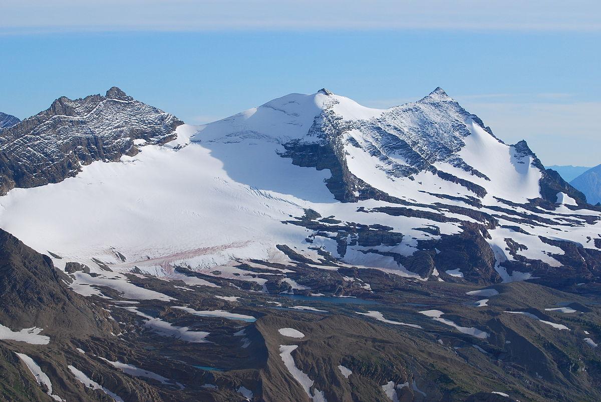 Sperry Glacier - Wikipedia