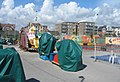 Closed kids fun park - Swanage - geograph.org.uk - 1737452.jpg