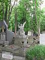 Cmentarz Powązkowski w Warszawie SDC11610.JPG