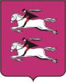 Coat of Arms of Dyadkovskoe (Krasnodar krai).png
