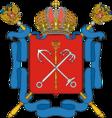 Szentpétervár címere