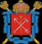 Герб Санкт - Петербурга