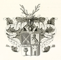 Coat of Arms of Volkov family (1803).png