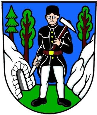 Bruntál - Image: Coat of arms of Bruntál