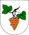 Coat of arms of Rakovac.png