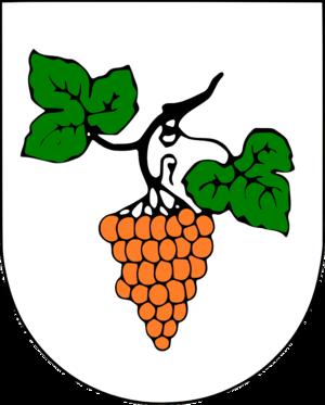 Rakovac, Beočin - Image: Coat of arms of Rakovac