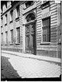 Collège des Irlandais - Vue générale sur rue - Paris 05 - Médiathèque de l'architecture et du patrimoine - APMH00037723.jpg