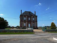 Collandres-Quincarnon (Eure, Fr) mairie.JPG