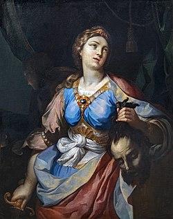Collection Motais de Narbonne - Judith et Holopherne - Ludovico Mazzanti.jpg