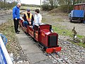 Colne Valley Railway 2016 (28079340151).jpg