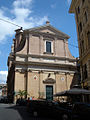 Colonna - S. Andrea delle Fratte.JPG