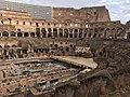 Colosseum (inside) in Rome.08.jpg