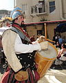 Columbus Day Italian Heritage Parade in SF North Beach 2011 20.jpg