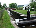 Colwich Lock No 21, Trent and Mersey Canal, Staffordshire - geograph.org.uk - 1177704.jpg