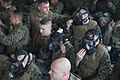 Combat Logistics Regiment 27 gas chamber training 121129-M-ZB219-041.jpg