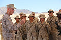 Commandant, Sergeant Major of the Marine Corps, visit Integrated Task Force 150418-M-ZM882-144.jpg