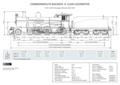 Commonwealth Railways G class steam locomotive -- side elevation.tif