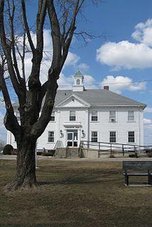 Rutland, Massachusetts Town in Massachusetts, United States