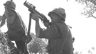 Operation Utah - Company F, 2/7 Marines, Operation Utah