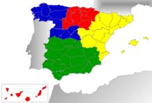 Segunda División B de España 2018-19 - Wikipedia, la enciclopedia libre