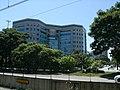 Condomínio Edifício Aron Birmann - Rua Alexandre Dumas, 2200 - panoramio.jpg
