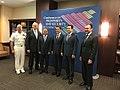 Conferencia sobre Prosperidad y Seguridad en Centroamérica Miami, Florida , Estados Unidos . (34534910143).jpg