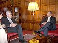 Congresista Salazar y diputado de Alemania (6780290786).jpg