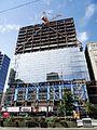 Construction, NW corner of University and Dundas (2) (28726451123).jpg