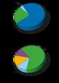 Contenuto universo calcolato dal WMAP 2008.png