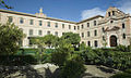 Convento agustino recoleto de Nuestra Señora del Buen Consejo. Monachil, Granada, España..jpg